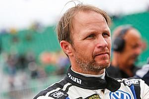 World Rallycross Ultime notizie Solberg ha anche due costole rotte ed una contusione polmonare