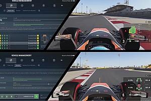 eSports BRÉKING F1 2017: füstöljön el alattad a Honda, mint a valóságban!