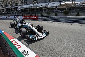 Forma-1 BRÉKING Hamilton: nem borzalmas a kocsi Monacóban