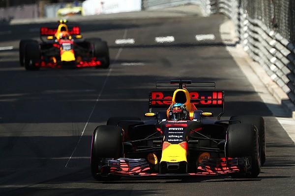 F1 Noticias de última hora Ricciardo, frustrado por el