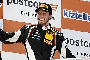 Ezequiel Pérez Companc estará en las 24 Horas de Daytona