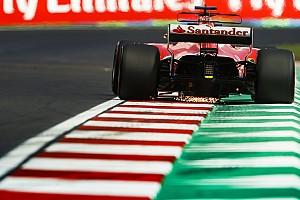 Formula 1 En iyiler listesi Macaristan GP: Cuma gününün en iyi 25 fotoğrafı