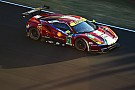 WEC Vilander gets Bird's Ferrari seat for Nurburgring