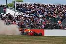 【F1】リカルド「5位が最大限だったけど、楽しいレースだった」