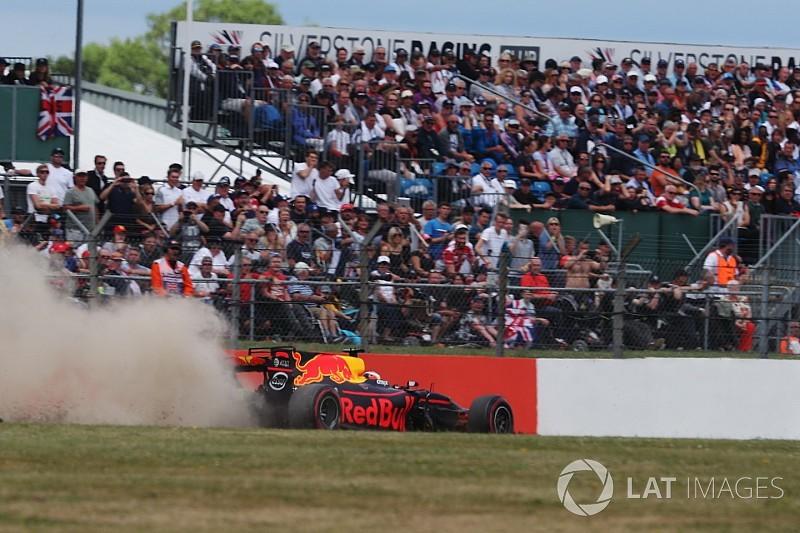 Ricciardo: Finis urutan kelima adalah hasil maksimal