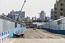 Formule E Formule E New York: Bird houdt hoofd koel en wint eerste race, P9 Frijns