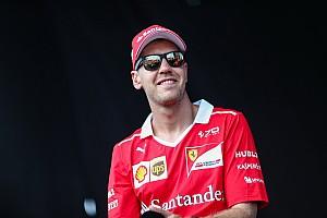 F1 Artículo especial La remontada de Vettel le hace ser el 'Piloto del día' en Malasia