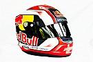 Photos - Le casque de Pierre Gasly en F1