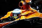Алонсо продлил контракт с McLaren