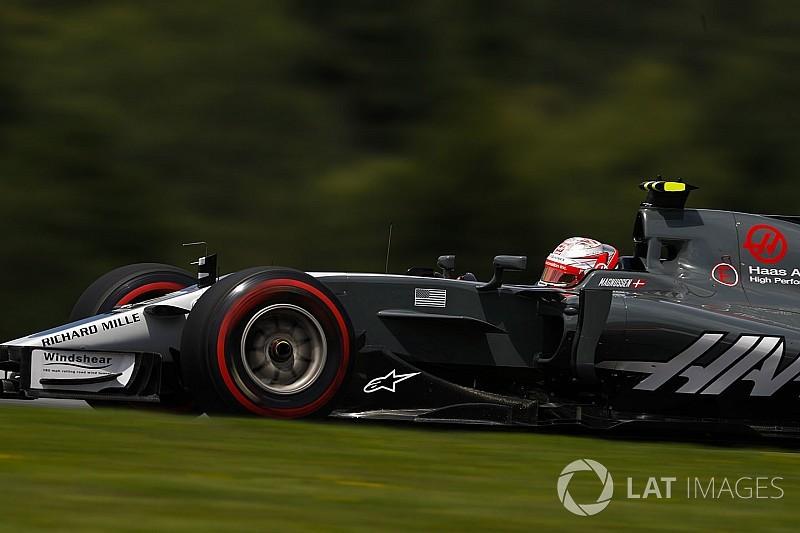 【F1】マグヌッセン、リタイア原因は予期せぬ油圧配管の裂開