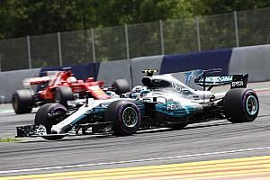 F1 Reporte de la carrera Bottas logra su segunda victoria ante el acoso final de Vettel en Austria