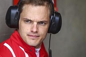"""Le Mans Intervista Simon Trummer: """"Un grande orgoglio partire in prima fila"""""""