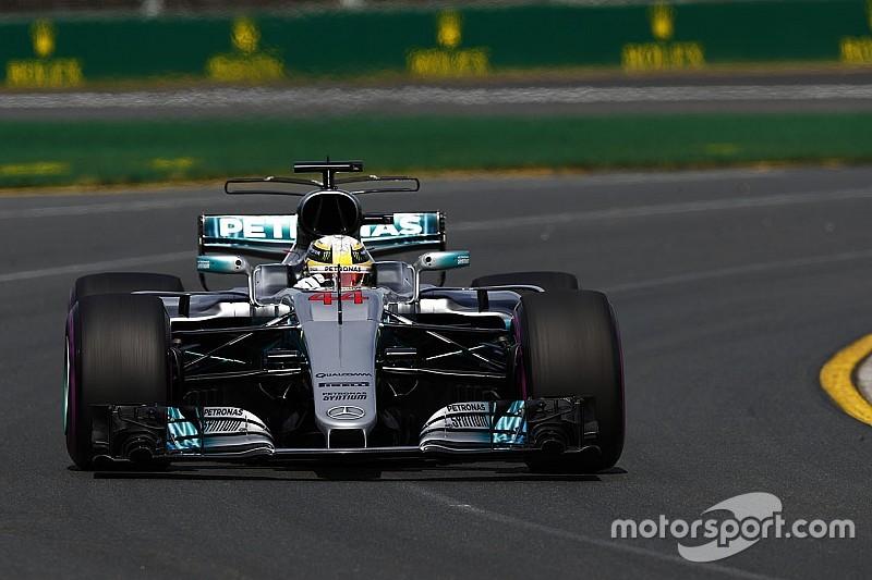 """Toto Wolff: F1-Pilot Lewis Hamilton fährt """"in seiner eigenen Liga"""""""