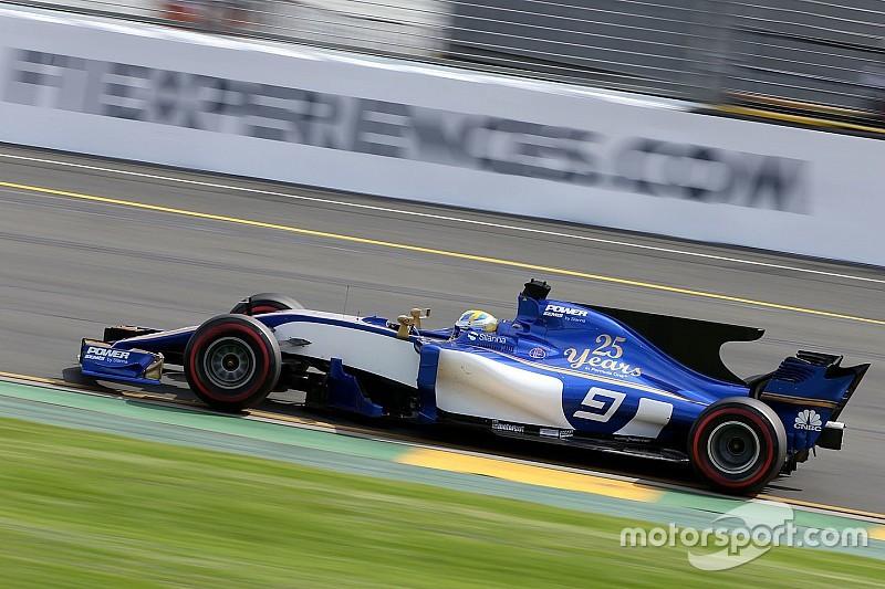 Bildergalerie: 2. Training beim Formel-1-Auftakt 2017 in Melbourne