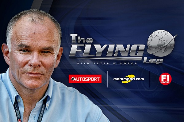 General Motorsport Network and commentator Peter Windsor launch new video series