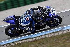 WSBK Важливі новини WSBK, Ассен: Калінін не зміг закінчити гонку через другу поспіль аварію