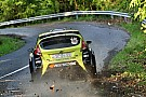 Rali Ob Turánék a 4. helyen zártak az Ózd Rallye-n