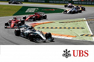 Fórmula 1 Artículo especial James Allen, en su informe UBS, analiza la estrategia del GP de Italia