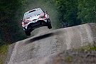 WRC Ouninpohja dropped in Finland WRC route overhaul