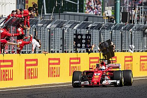 Formula 1 Analysis The secrets behind Ferrari's ongoing revival