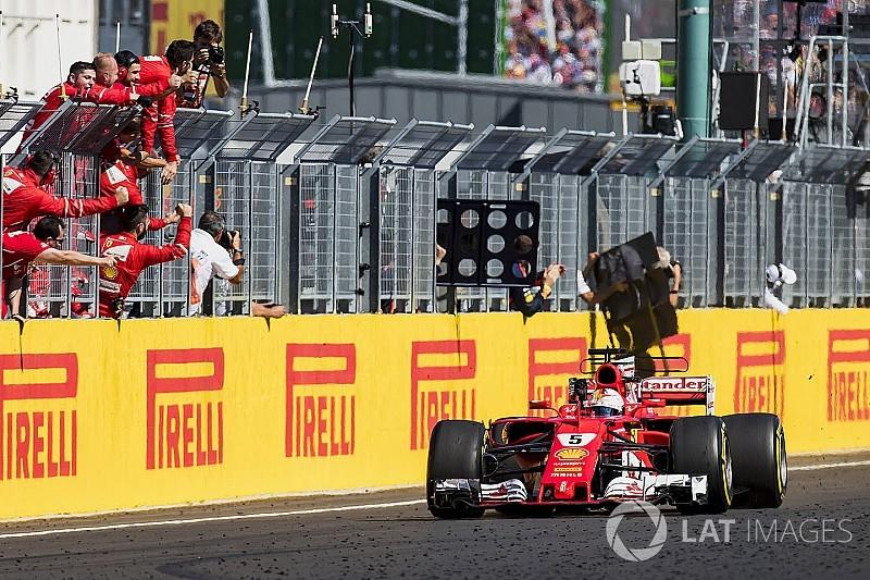 Analiz: Ferrari'nin yeniden yükselişinin perde arkası