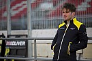 FIA F2 Rowland has to up his game mentally to win F2 - DAMS
