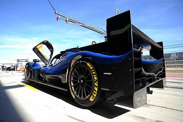 WEC Artículo especial Una jornada de test con Dunlop: 2.500 neumáticos y un circuito en el sur de Europa