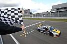 Blancpain Sprint Frijns, Leonard steal Blancpain Sprint title in thriller