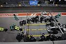 Forma-1 A Mercedes majdnem 200 ponttal veri a Ferrarit a bokszutcában