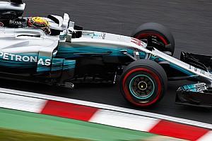 F1 Noticias de última hora Hamilton dice que el Mercedes recuperó el nivel