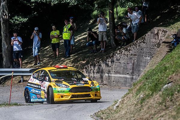 Rally Valli Cuneesi: Carron e Ballinari… tocca a voi!
