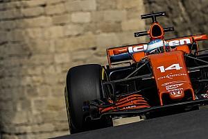 Власники McLaren готові обмінятися двигунами з Williams