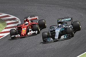 Formel 1 Kommentar 5 wichtige F1-Lektionen vom GP Spanien 2017 in Barcelona