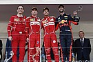 Formula 1 Ecco la classifica del Mondiale Piloti dopo il GP di Monaco