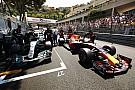 """A Red Bull szerint a Mercedes és a Ferrari is """"trükközik"""" a Q3-ban"""