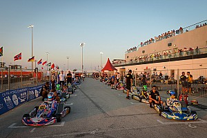 Kart Special feature The Top 10 most exciting karting talents of 2016