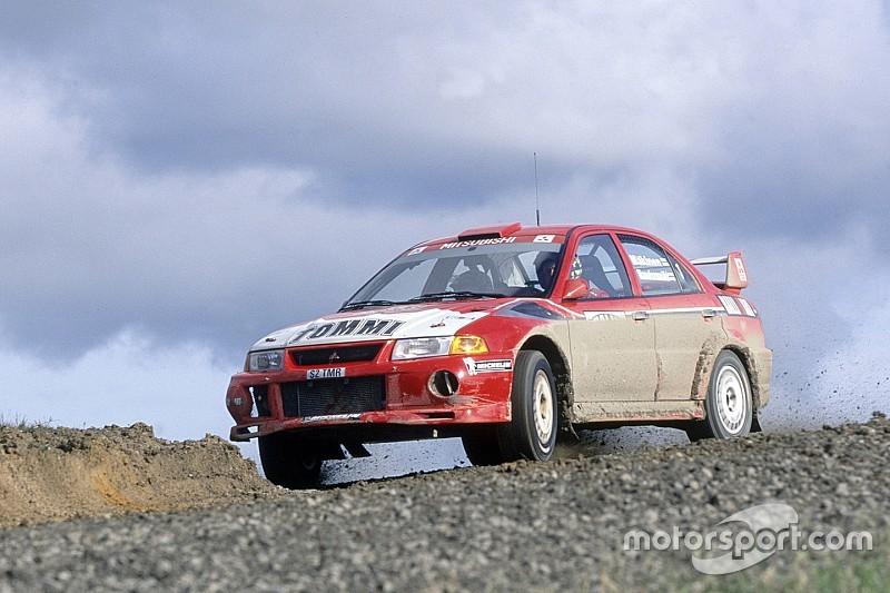 [WRC] 丰田:三菱和斯巴鲁,你们回来呀!