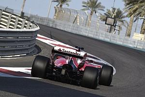 Formula 1 Breaking news Pirelli mule car shortfall leaves