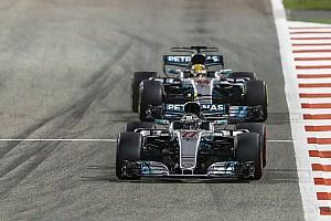 Формула 1 Новость Хэмилтон и Боттас выступили против командных приказов