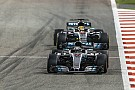 Formula 1 Hamilton, Bottas insist they don't want team orders