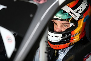GT Breaking news Dries Vanthoor becomes factory Audi GT driver