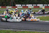 Massa, 2024 Olimpiyatlarında karting görmek istiyor