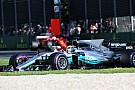Formula 1 Mercedes targets reducing weight of its F1 car