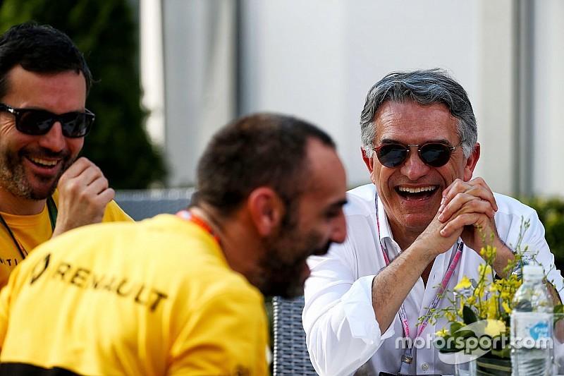Команди Ф1 «образилися» на Renault через новину про Кубіцу