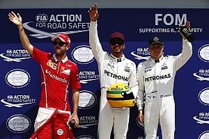 Formula 1 Qualifying report Canadian GP: Hamilton flies to pole ahead of Vettel