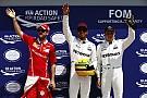 Hamilton logra la pole y récord en Montreal