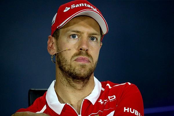F1 Noticias de última hora La FIA estudiará si impone un castigo mayor a Vettel