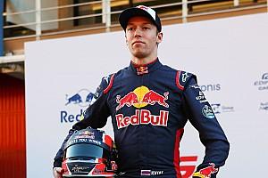 Fórmula 1 Noticias Kvyat: