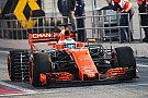 Formula 1 McLaren delayed by Honda oil system issue