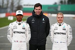 Formel 1 News Toto Wolff: Mercedes braucht keinen deutschen F1-Fahrer